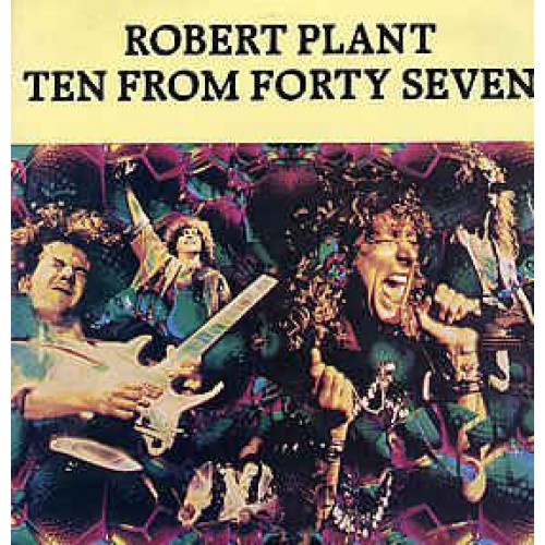 Ten From Forty Seven - LP