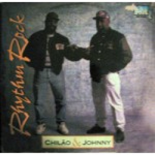 Chilao and Johnny - Rhythm Rock - LP