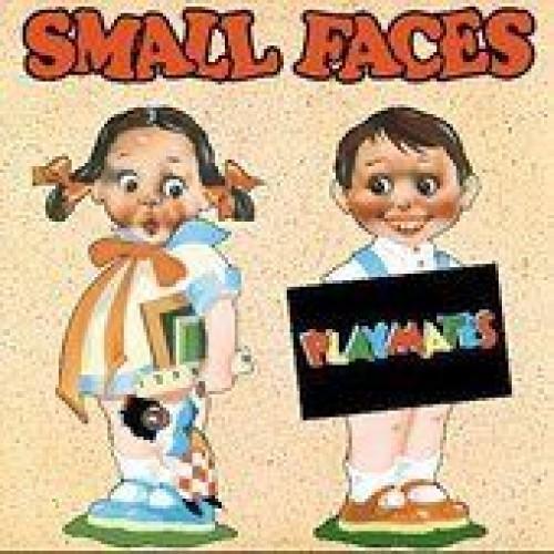 Playmates - LP