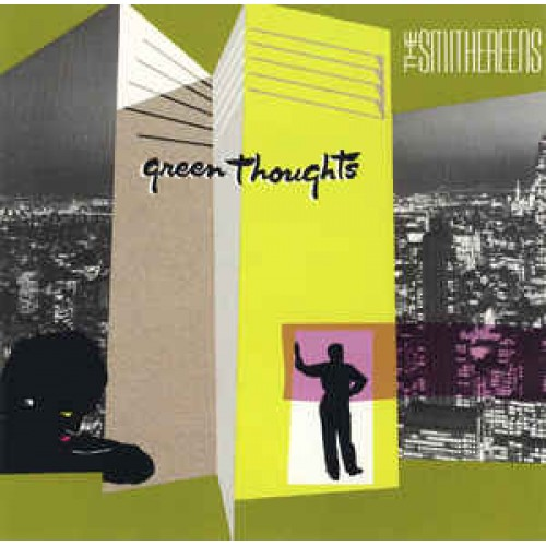 Green Thoughts - LP