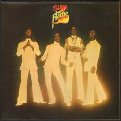 Slade In Flame - LP