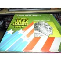 Artistry In Rhythm - Capitol Jazz Classics – Vol 19