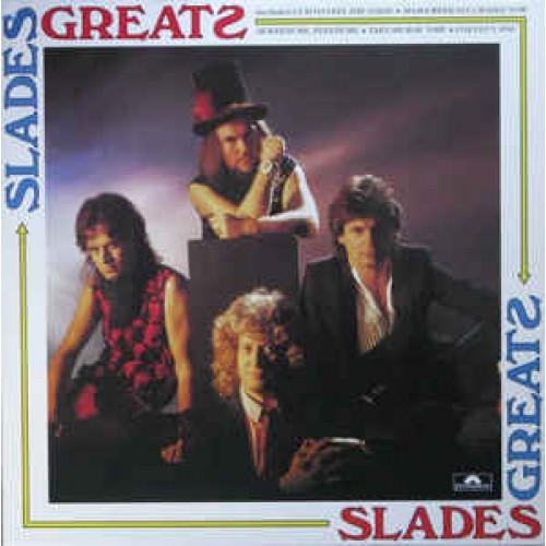 Slades Greats - LP