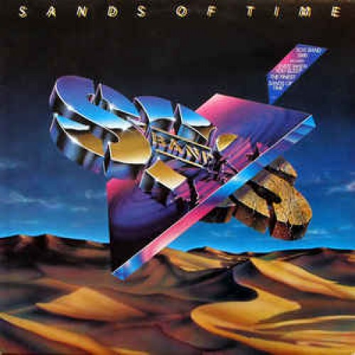 Sands Of Time - LP