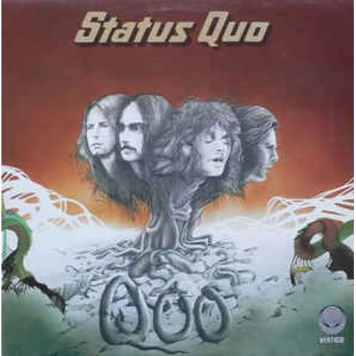 Quo - LP