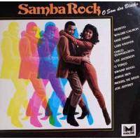Samba Rock O Som Dos Blacks