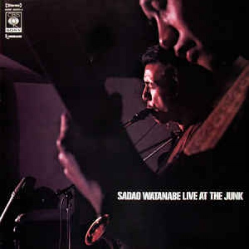 Live At The Junk - LP
