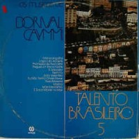 As Musicas De Dorival Caymmi