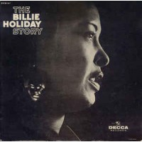 The Billie Holiday Story