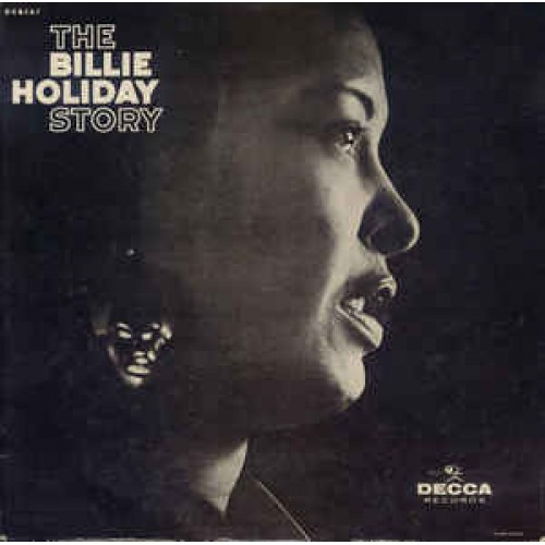 The Billie Holiday Story - LPX2