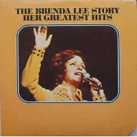 The Brenda Lee Story Her Greatest Hits