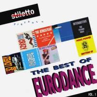 The Best Of Eurodance Vol 1