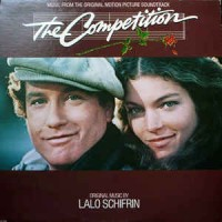 The Competition (Music From The Original Motion Picture Soundtrack)