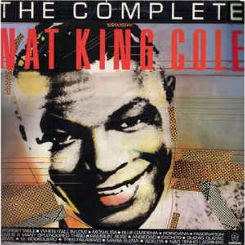 The Complete Nat King Cole - LP