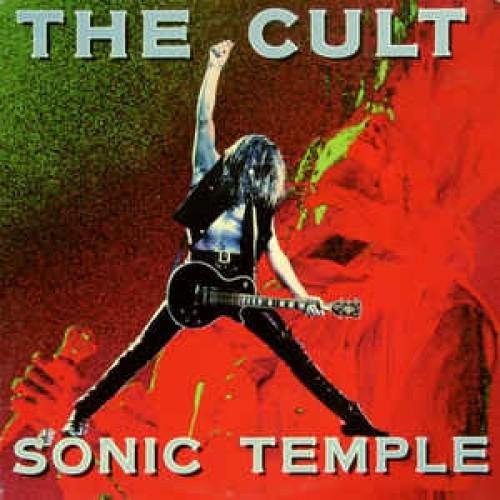 Sonic Temple - LP