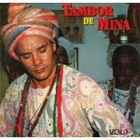 Tambor De Mina vol 1