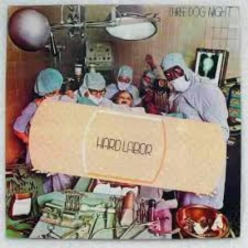 hard labor - LP