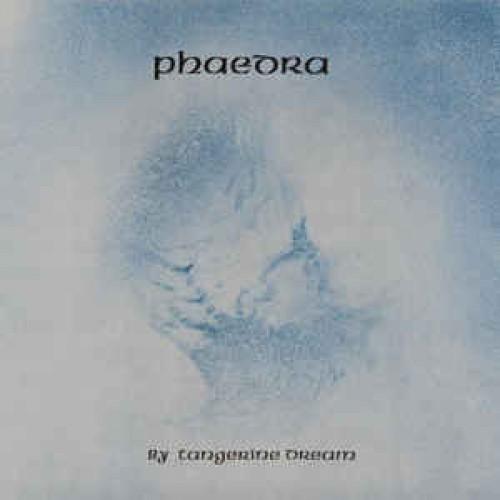 Phaedra - LP