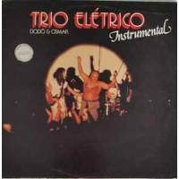 Eletrico Dodo & Osmar Instrumental