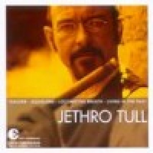 THE ESSENTIAL - JETHRO TULL - CD NEW
