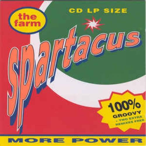 Spartacus - LP