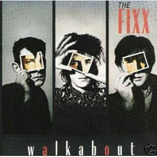 Walkabout - LP