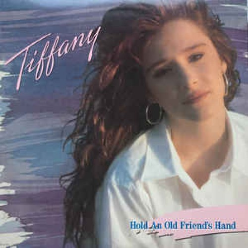 Hold An Old Friends Hand - LP