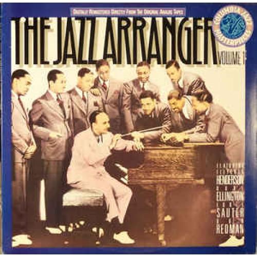 The Jazz Arranger Volume 1 - LP
