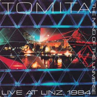 Live At Linz, 1984 - The Mind Of The Universe