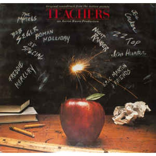 Original Soundtrack From The Motion Picture Teachers - LP
