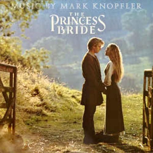 THE PRINCES BRIDE - LP