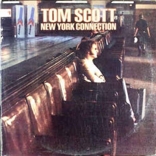 New York Connection - LP