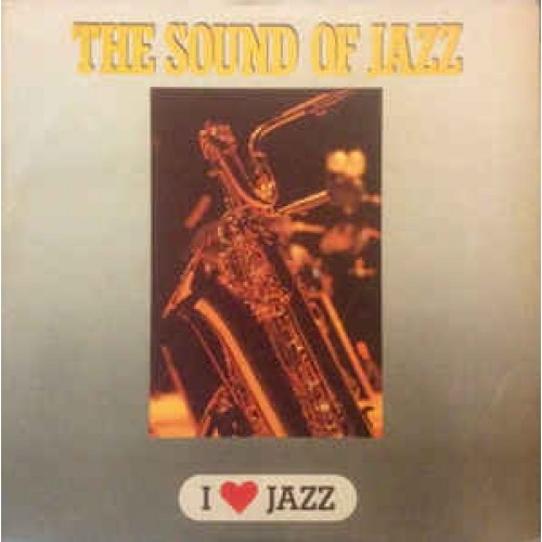 The Sound Of Jazz - LP