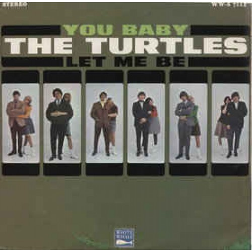 You Baby - LP