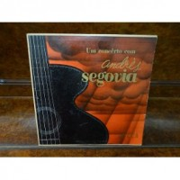 Um Concerto Com Andres Segovia