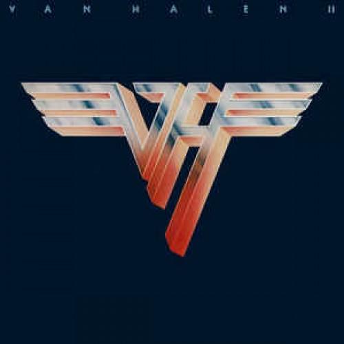 VAN HALEN II - LP