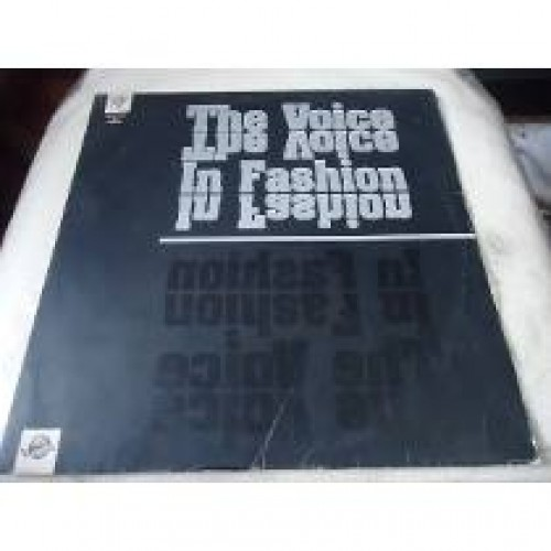 HEAR THE VOICE THE VOICE IN FASHION - LP