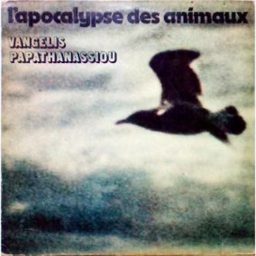 LApocalypse Des Animaux - LP
