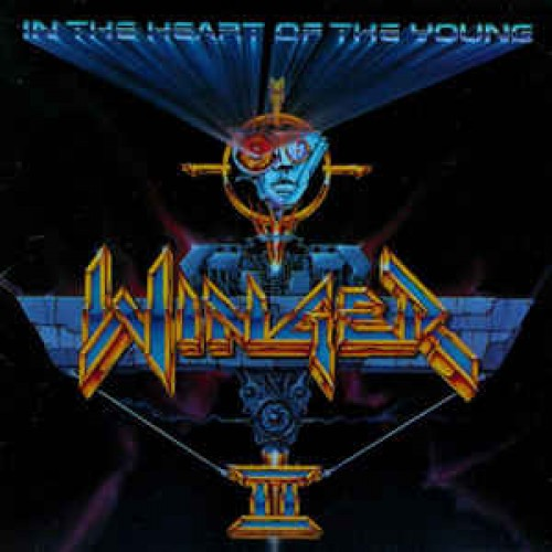 In The Heart Of The Young - LP