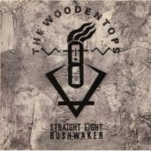 Straight Eight Bush-Waker - LP
