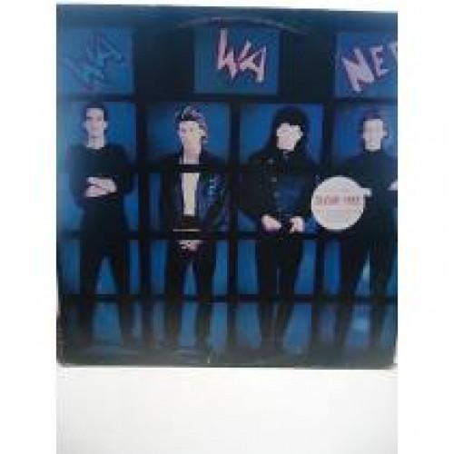 Wa Wa Nee 1986 - LP