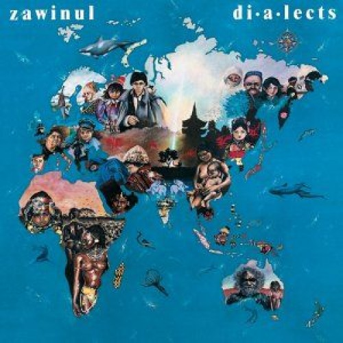 Dialects - LP