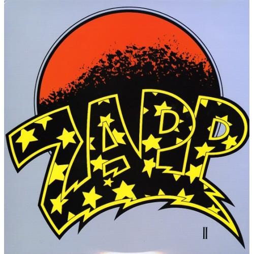 ZAPP II - LP